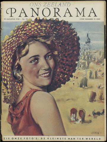 Ons Zeeland / Zeeuwsche editie 1938-08-18