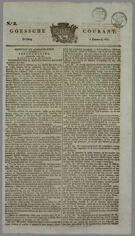 Goessche Courant 1832-01-06