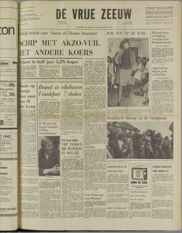 de Vrije Zeeuw 1971-07-21
