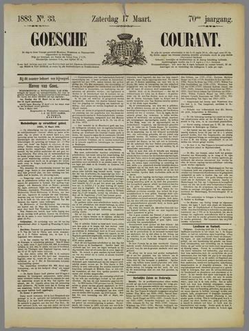 Goessche Courant 1883-03-17