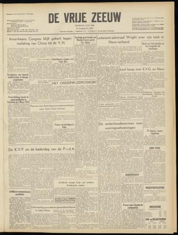 de Vrije Zeeuw 1954-07-06
