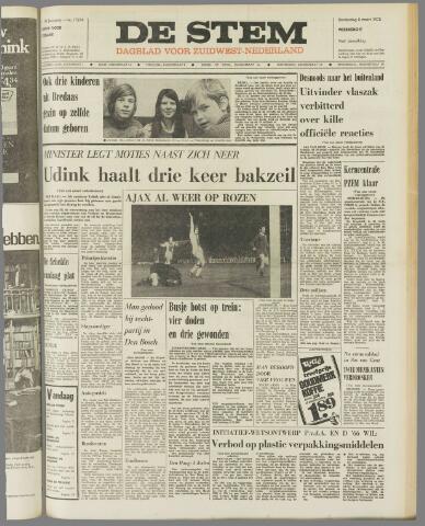 de Stem 1973-03-08