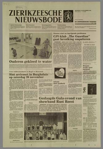 Zierikzeesche Nieuwsbode 1983-11-15