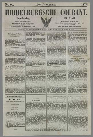 Middelburgsche Courant 1877-04-19