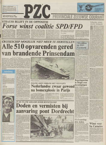 Provinciale Zeeuwse Courant 1980-10-06