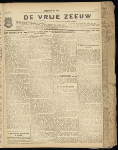 de Vrije Zeeuw 1945-05-15