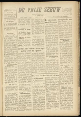 de Vrije Zeeuw 1947-08-05