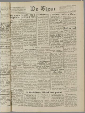 de Stem 1945-06-05