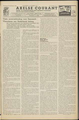 Axelsche Courant 1956-10-24