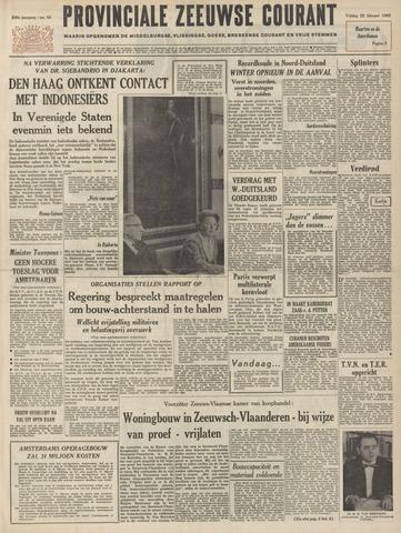 Provinciale Zeeuwse Courant 1963-02-22
