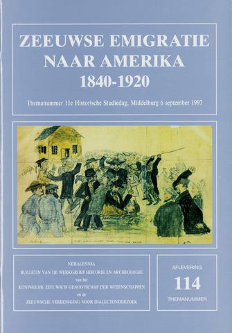 Nehalennia 1997-09-06