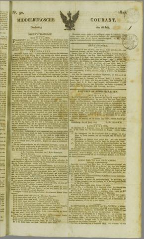 Middelburgsche Courant 1825-07-28