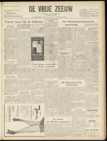 de Vrije Zeeuw 1955-11-30