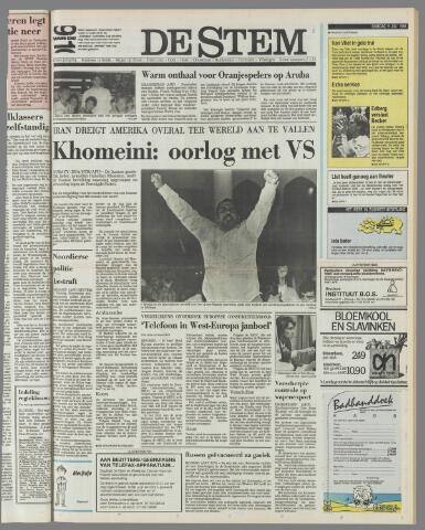 de Stem 1988-07-05