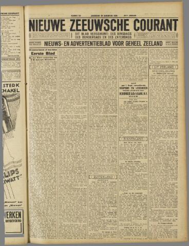 Nieuwe Zeeuwsche Courant 1930-08-30