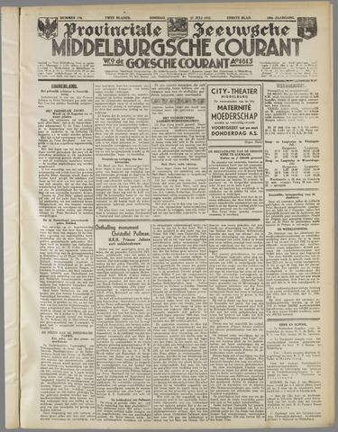 Middelburgsche Courant 1937-07-27