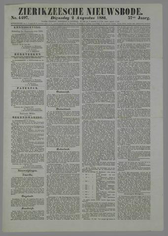 Zierikzeesche Nieuwsbode 1881-08-02