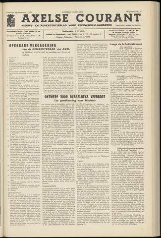 Axelsche Courant 1965-06-26