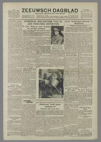 Zeeuwsch Dagblad 1951-04-12