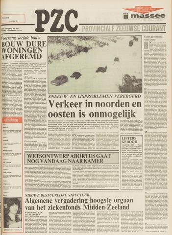 Provinciale Zeeuwse Courant 1979-02-16
