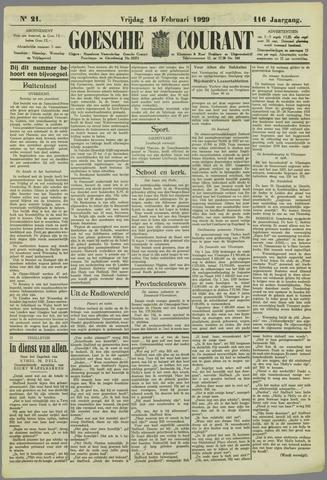 Goessche Courant 1929-02-15