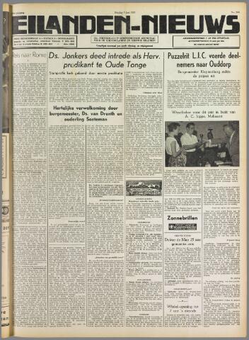 Eilanden-nieuws. Christelijk streekblad op gereformeerde grondslag 1959-06-09