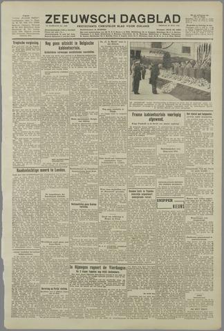 Zeeuwsch Dagblad 1949-07-29