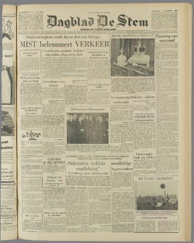 de Stem 1952-12-08