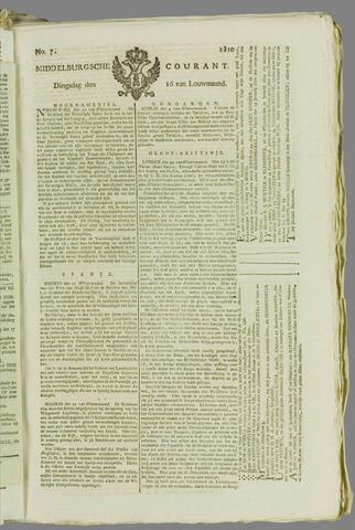 Middelburgsche Courant 1810-01-16