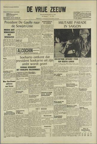 de Vrije Zeeuw 1966-06-20