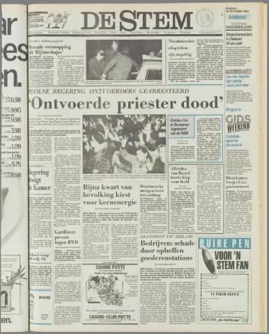 de Stem 1984-10-26