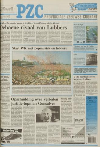 Provinciale Zeeuwse Courant 1994-06-18