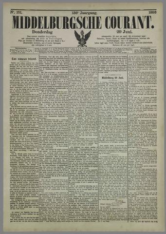 Middelburgsche Courant 1893-06-29