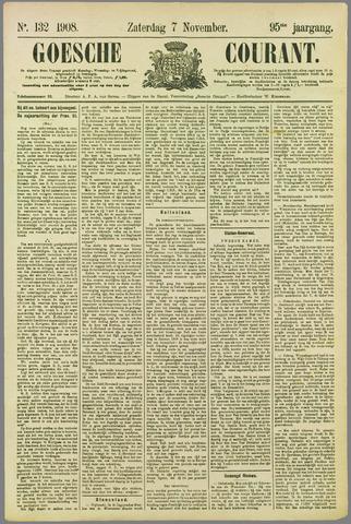 Goessche Courant 1908-11-07