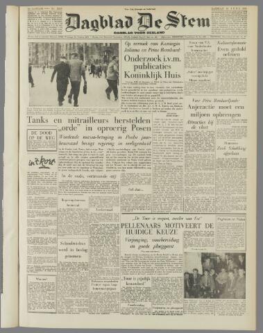 de Stem 1956-06-30