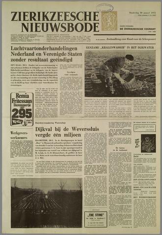 Zierikzeesche Nieuwsbode 1975-01-30