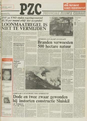 Provinciale Zeeuwse Courant 1976-07-08