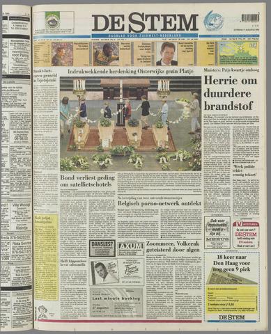 de Stem 1996-08-17