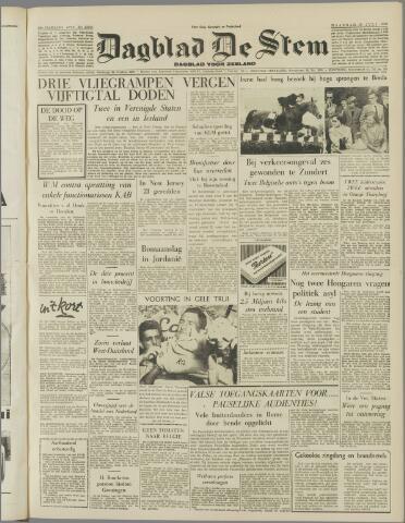 de Stem 1956-07-16