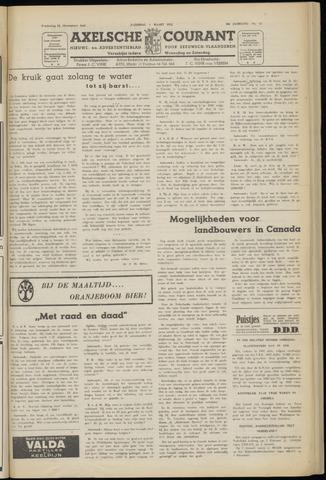 Axelsche Courant 1952-03-01