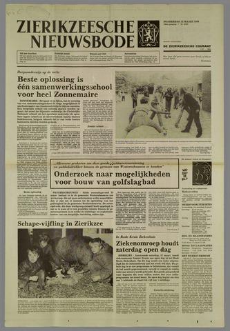 Zierikzeesche Nieuwsbode 1984-03-15