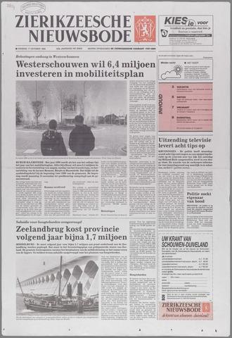 Zierikzeesche Nieuwsbode 1995-10-17