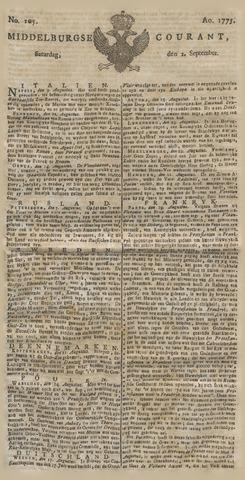 Middelburgsche Courant 1775-09-02