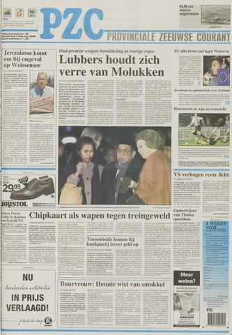 Provinciale Zeeuwse Courant 2000-02-03