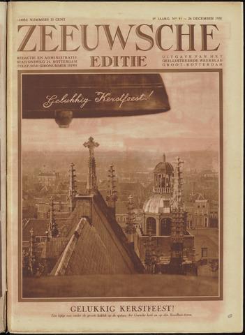 Ons Zeeland / Zeeuwsche editie 1930-12-26