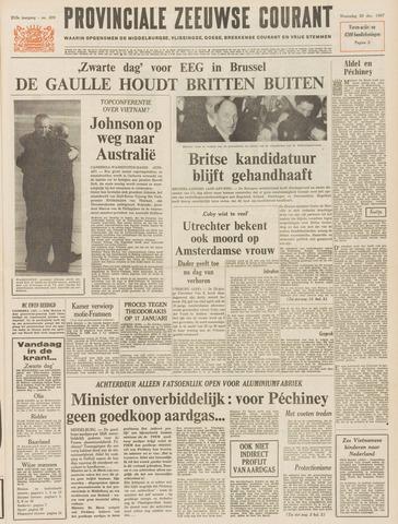 Provinciale Zeeuwse Courant 1967-12-20