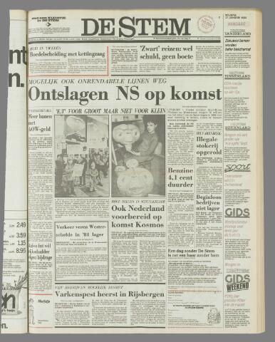de Stem 1983-01-21