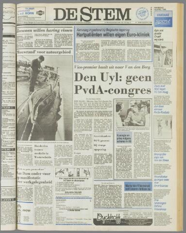 de Stem 1982-04-19