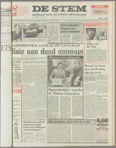 de Stem 1979-06-26