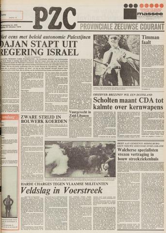 Provinciale Zeeuwse Courant 1979-10-22